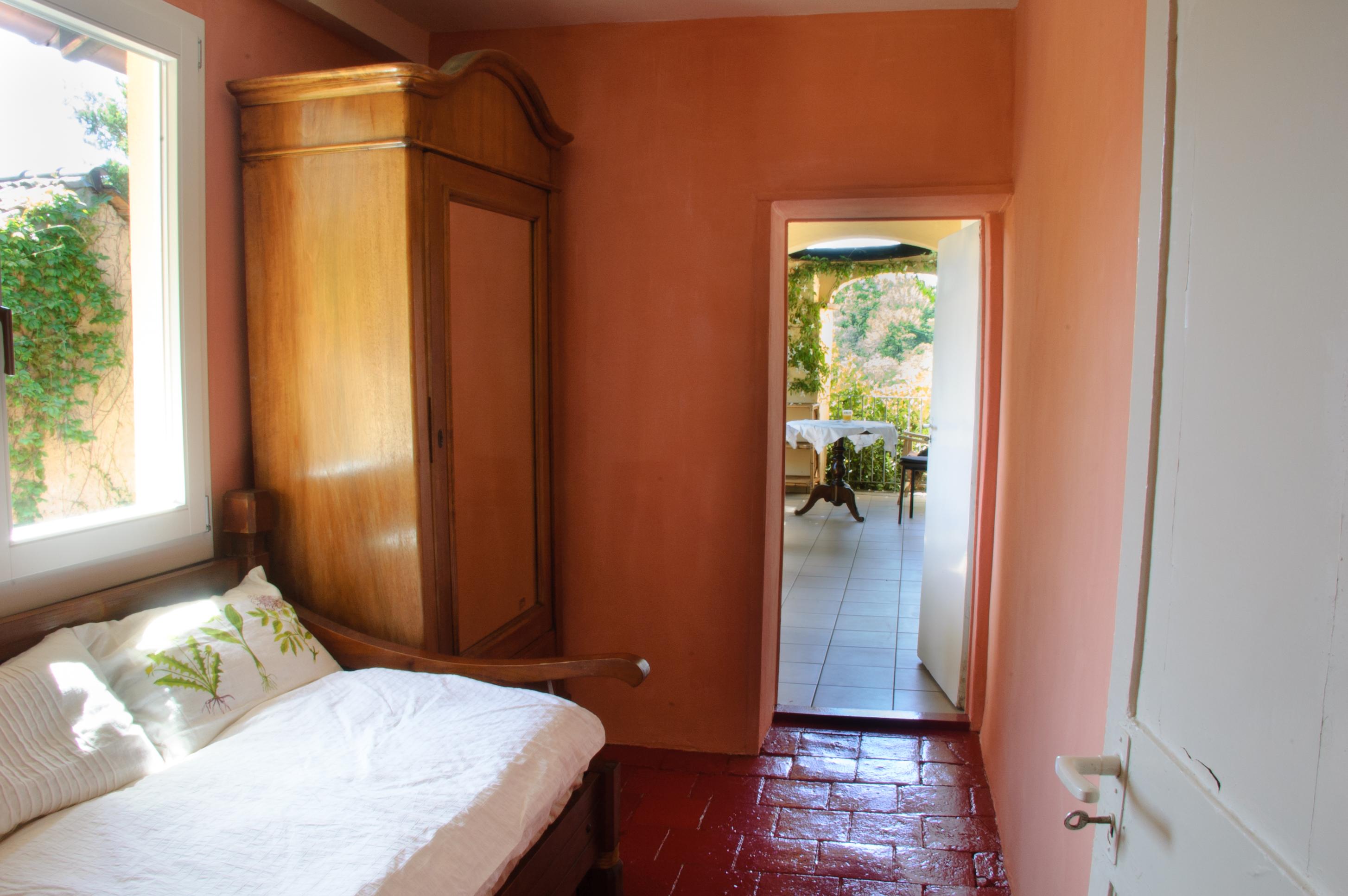 Camera rosa antico2